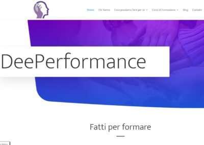 DeePerformance