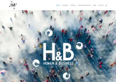 Human and Business