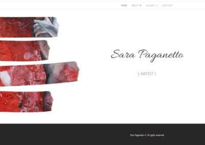 Sara Paganetto