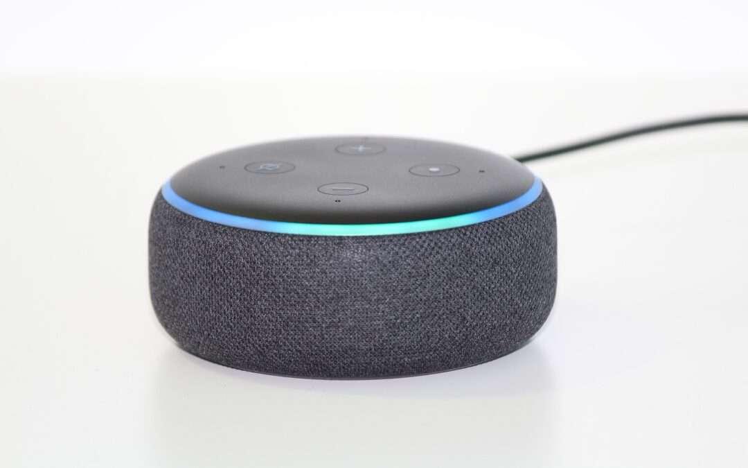 Amazon: Grazie ad Alexa più sicurezza per gli anziani che vivono soli