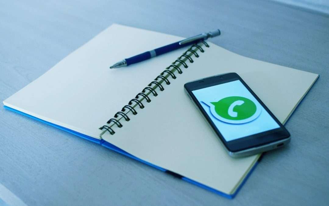 Mini guida per risolvere i problemi con i contatti Whatsapp