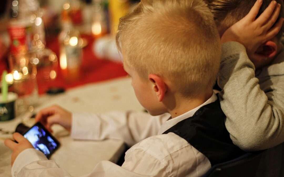 App Family Link per abitudini digitali sane