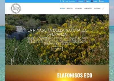Elafonisos Eco
