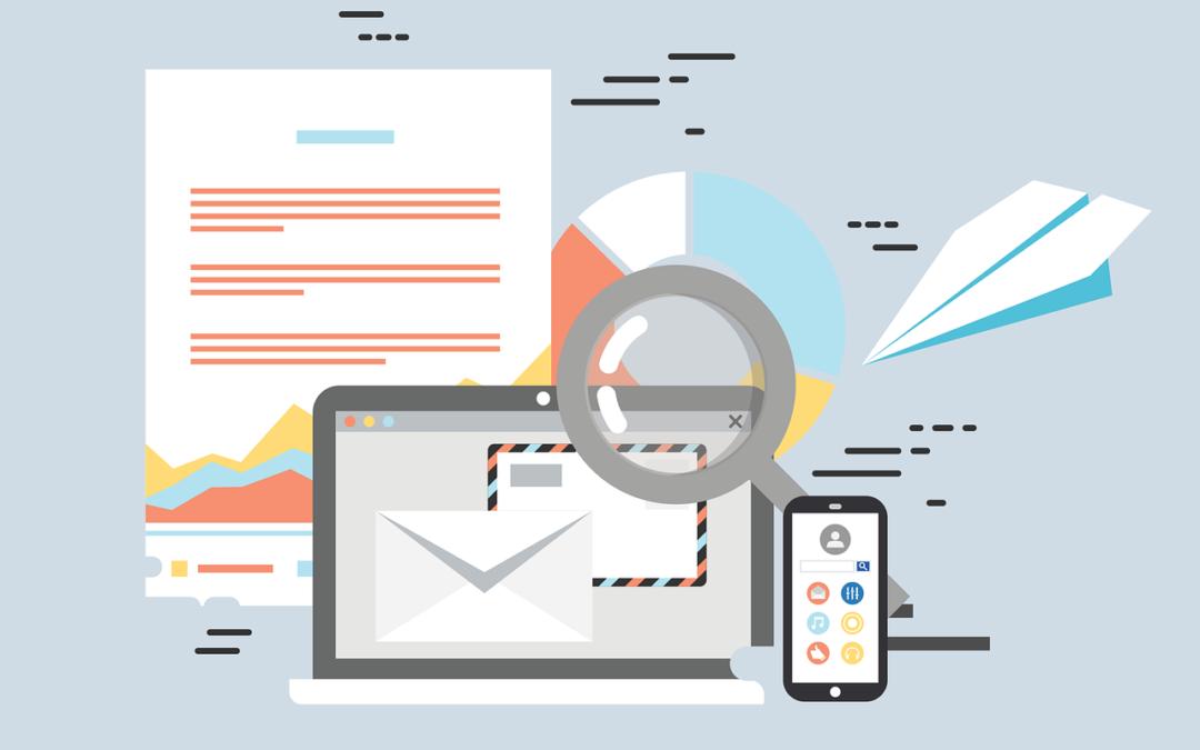La Libero Mail App si rinnova: 20 anni di storia di Libero