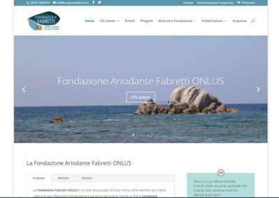 Fondazione Fabretti Torino