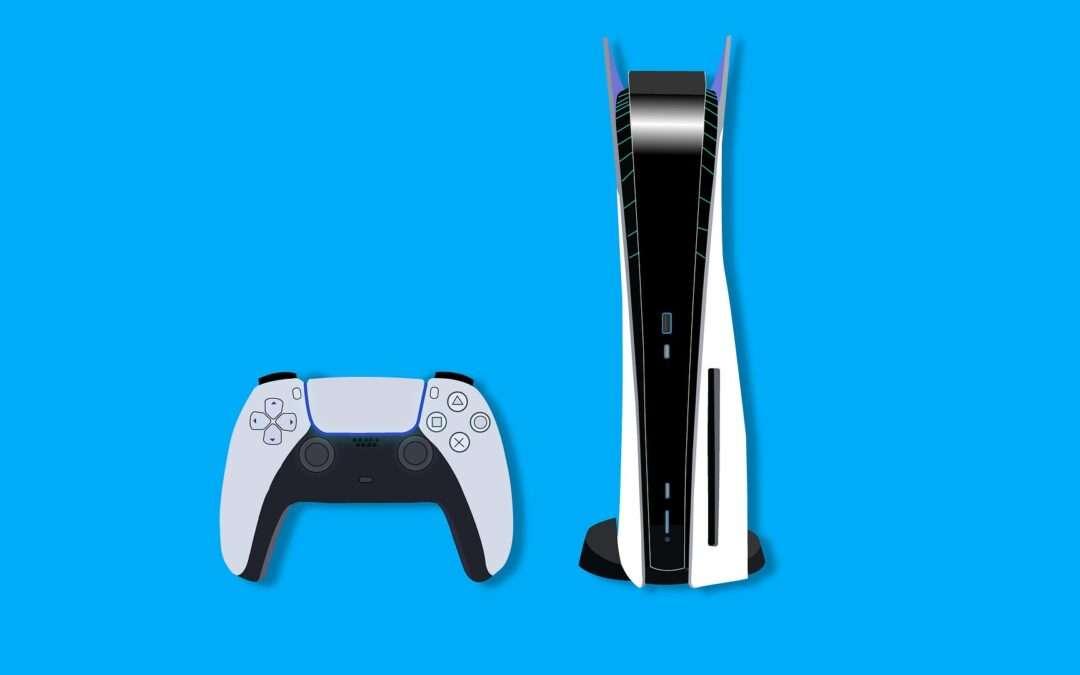 PlayStation 5 e l'inspiegabile caso della macchia gialla