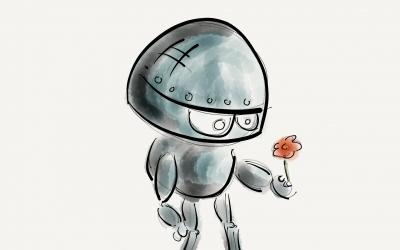 Retromarcia nella produzione dei robot: inversione di tendenza