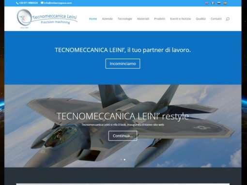TML Aerospace