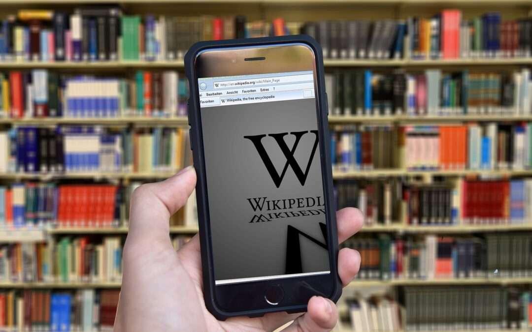 Grande novità! Nuovo progetto commerciale legato alla Fondazione Wikimedia